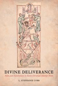 Divine Deliverance by L. Stephanie Cobb