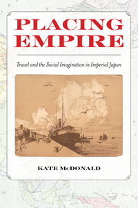 Placing Empire by Kate McDonald