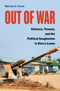 Out of War by Mariane C. Ferme