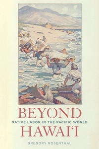 Beyond Hawai'i by Gregory Rosenthal