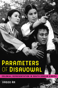 Parameters of Disavowal by Jinsoo An