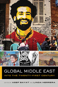 Global Middle East by Asef Bayat, Linda Herrera