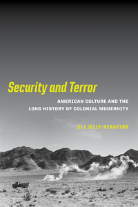 Security and Terror by Eli Jelly-Schapiro