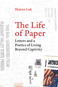 The Life of Paper by Sharon Luk