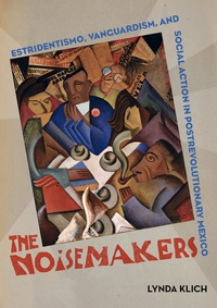 The Noisemakers by Lynda Klich