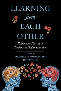Learning from Each Other by Michele Lee Kozimor-King, Jeffrey Chin