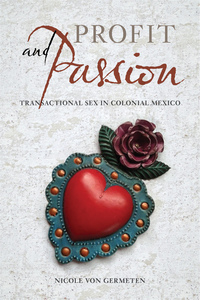 Profit and Passion by Nicole von Germeten