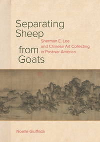 Separating Sheep from Goats by Noelle Giuffrida