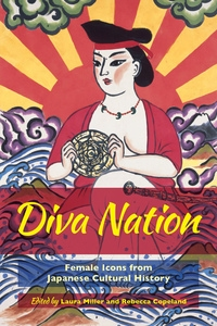 Diva Nation by Laura Miller, Rebecca Copeland