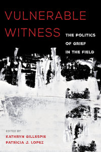 Vulnerable Witness by Kathryn Gillespie, Patricia J. Lopez