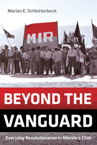 Beyond the Vanguard by Marian E. Schlotterbeck