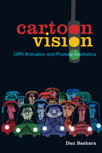 Cartoon Vision by Dan Bashara
