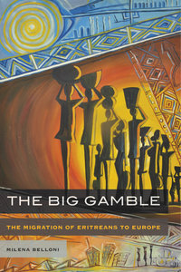 The Big Gamble by Milena Belloni