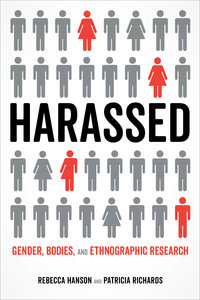 Harassed by Rebecca Hanson, Patricia Richards
