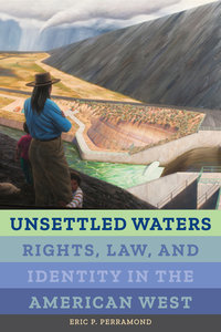 Unsettled Waters by Eric P. Perramond