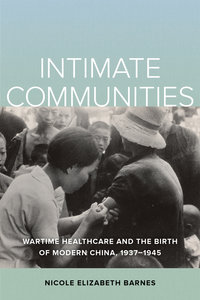 Intimate Communities by Nicole Elizabeth Barnes
