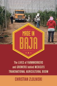 Made in Baja by Christian Zlolniski