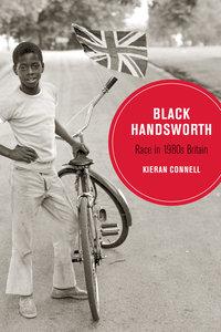 Black Handsworth by Kieran Connell