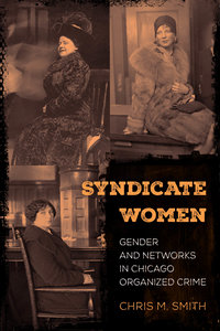 Syndicate Women by Chris M. Smith