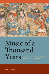 Music of a Thousand Years by Ann E. Lucas