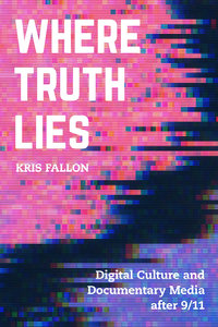 Where Truth Lies by Kris Fallon