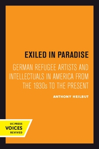 Exiled in Paradise by Anthony Heilbut