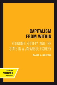 Capitalism From Within by David L. Howell