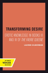 Transforming Desire by Lauren Silberman