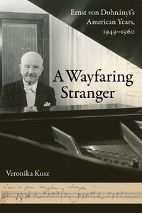 A Wayfaring Stranger by Veronika Kusz