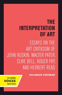 Interpretation of Art by Solomon Fishman