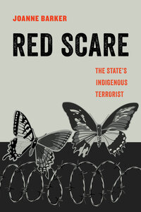 The Red Scare by Joanne Barker