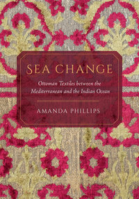 Sea Change by Amanda Phillips