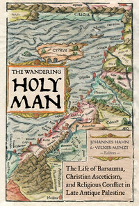 The Wandering Holy Man by Johannes Hahn, Volker Menze