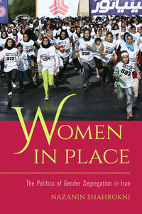 Women in Place by Nazanin Shahrokni