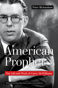 American Prophet by Peter Richardson