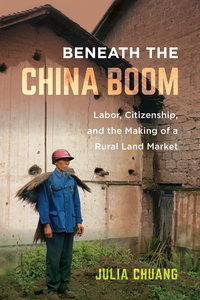 Beneath the China Boom by Julia Chuang
