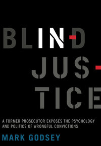 Blind Injustice by Mark Godsey