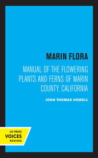 Marin Flora by John Thomas Howell