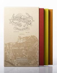 Infinite Cities by Rebecca Solnit, Joshua Jelly-Schapiro, Rebecca Snedeker