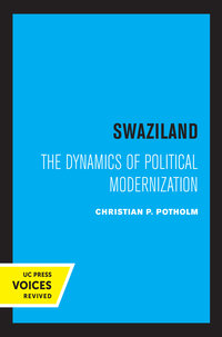 Swaziland by Christian P. Potholm