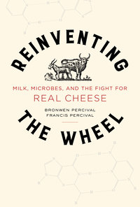 Reinventing the Wheel by Bronwen Percival, Francis Percival