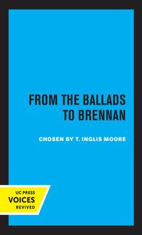 Poetry in Australia, Volume I by T. Inglis Moore