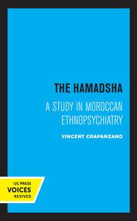 The Hamadsha by Vincent Crapanzano