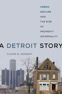 A Detroit Story by Claire W. Herbert