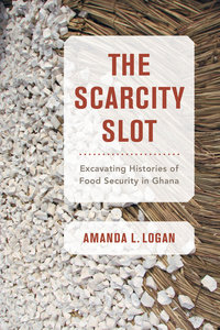 The Scarcity Slot by Amanda L. Logan