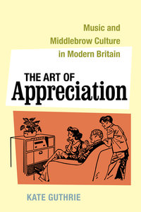 The Art of Appreciation by Kate Guthrie