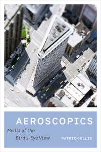 Aeroscopics by Patrick Ellis