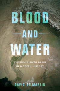 Blood and Water by David Gilmartin