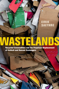 Wastelands by Eirik Saethre