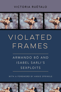 Violated Frames by Victoria Ruetalo